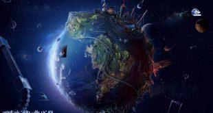 صورة ما هو الكوكب الذي يرى في الليل والنهار , حل لغز الكوكب الذي يرى في كل وقت