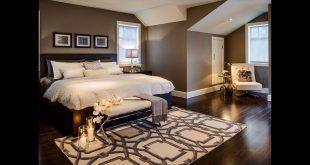 صورة طريقة ترتيب غرف النوم , اجعلي غرفة نومك في شكل رائع