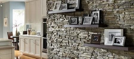 صورة ديكورات حجر داخل المنزل , اروع التصاميم للبيوت