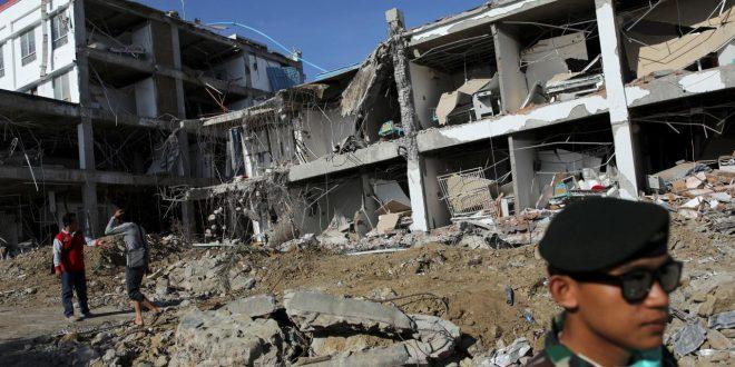صورة كيف يمكن التخفيف من اضرار الزلازل , كارثه كونيه يجب الاحتراس منها