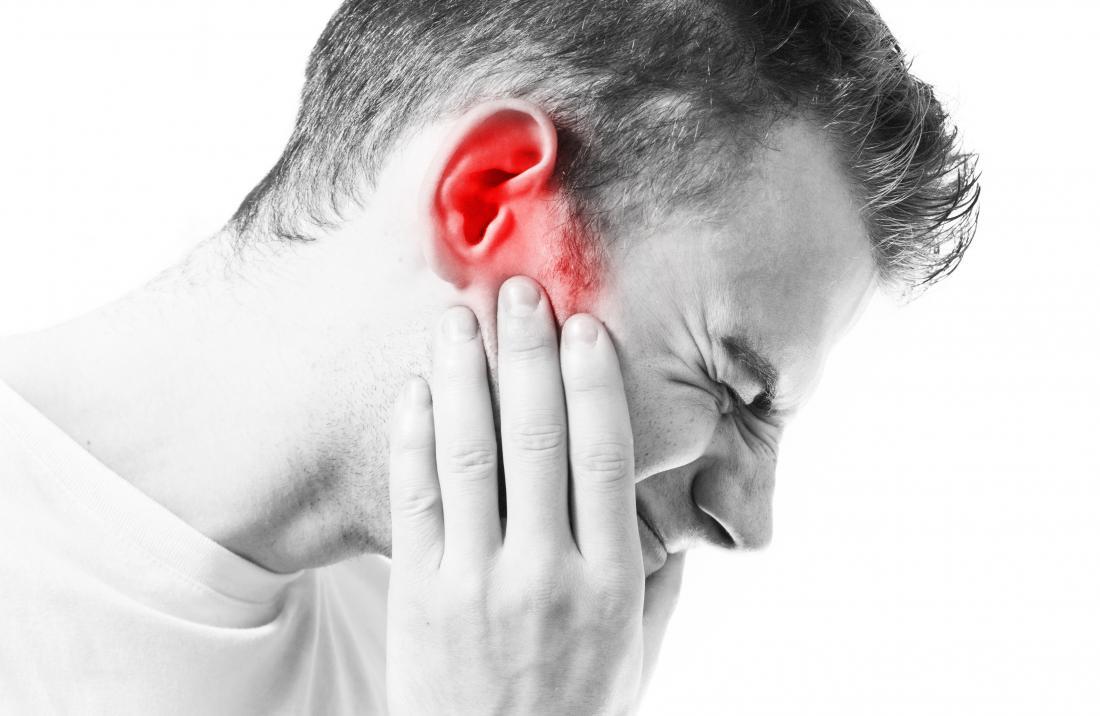 صورة علاج الاذن الوسطى , تعرف علي افضل علاج للاذن الوسطي