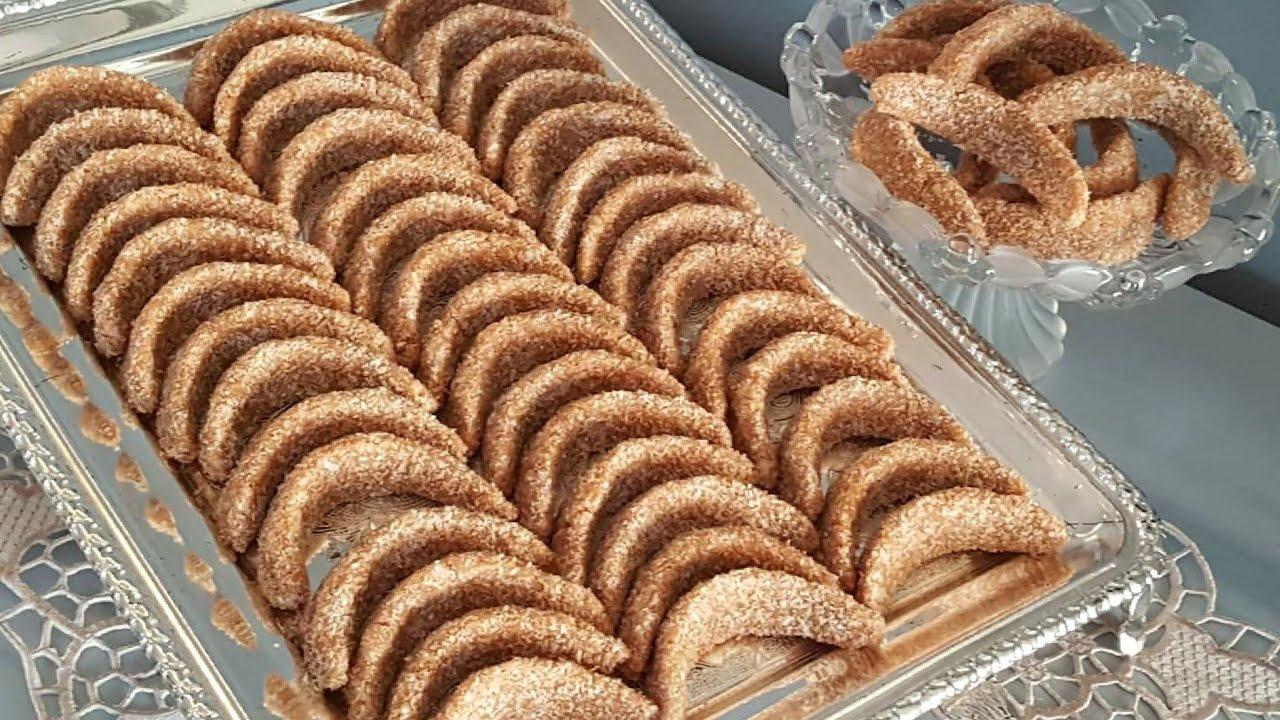 صورة اسهل الحلويات بدون فرن , اشهي الحلويات بدون مجهود