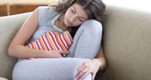 صورة علامات الدورة الشهرية , خففي من الام الدورة الشهرية