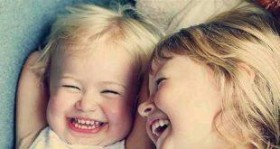 احلى ضحكه بالعالم , الضحك يطول العمر