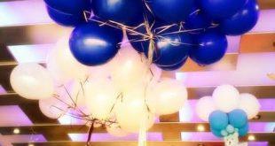 صورة صور بالونات عيد ميلاد , اروع تنظيم للحفلات