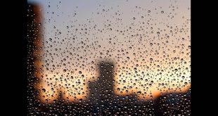 صورة تفسير حلم المطر الخفيف , اجمل ما قيل عن المطر في الحلم
