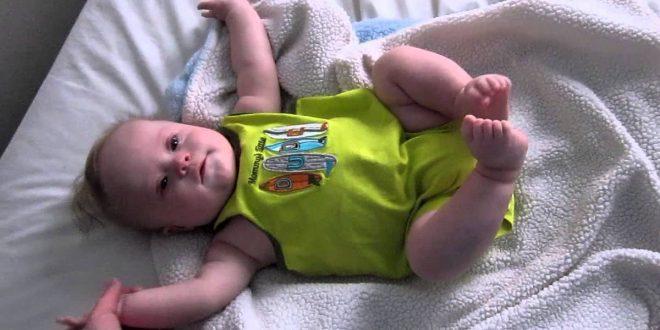 صورة التشنج عند الاطفال وعلاجه , من اوجع وابشع الامراض
