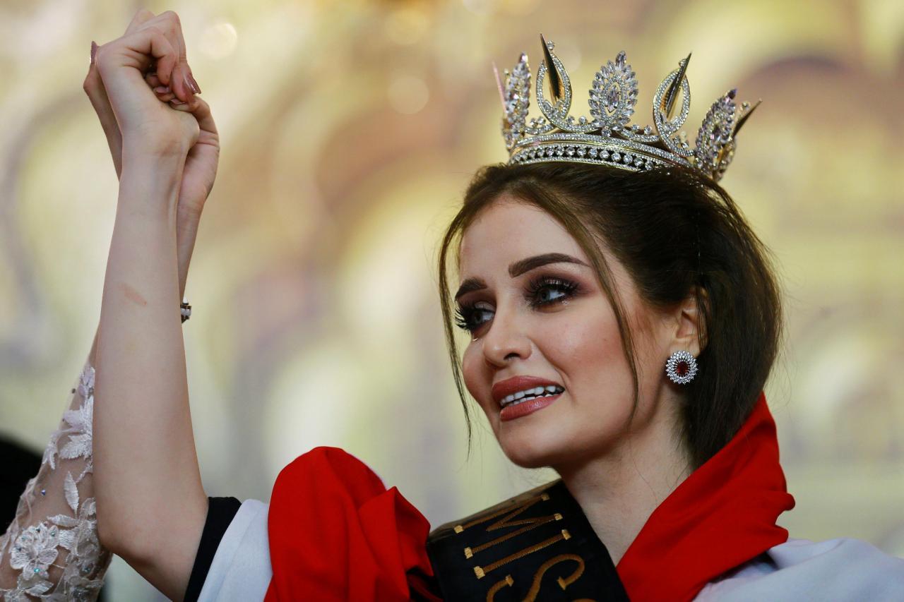 صورة صور لملكات جمال , يهم كل الفتايات 6321 2