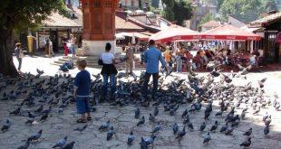 رحلتي الى البوسنه , اجمل بلاد حول العالم