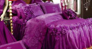 صورة تفسير حلم غطاء السرير للمتزوجه , رؤية غطاء السرير للمتزوجة ماذا يعنى