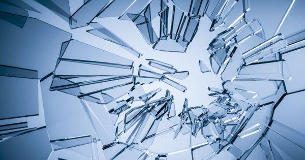 صورة تفسير حلم الزجاج المكسور , رؤية الزجاج المكسور ماذا تفسير