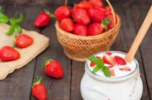 صورة رجيم الفواكه والزبادي , اقوى نظام غذائي لتنزيل الوزن
