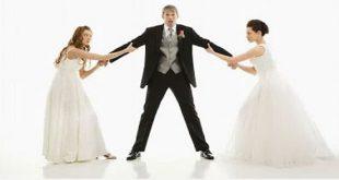 صورة تفسير حلم الزواج للرجل المتزوج , رؤية الزواج من رجل متزوج ماذا تعنى