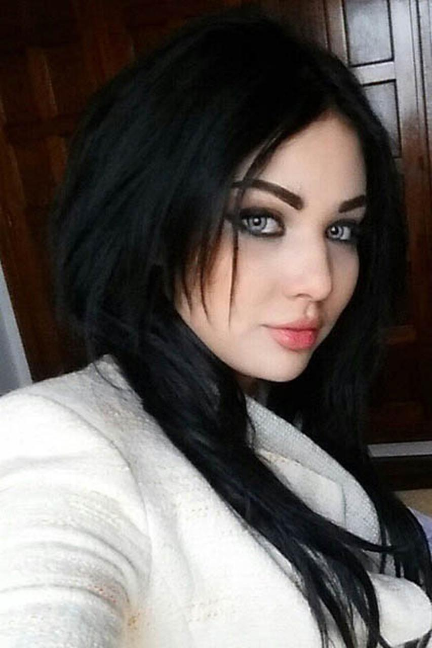 صورة صور ابتسام المغربية , جمال الشكل والصوت ايه ده