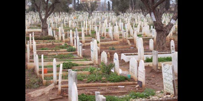 صورة تفسير حلم المقابر للعزباء , هل رويتها له ضرر علينا