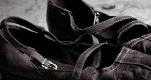 تفسير حلم الحذاء الاسود بدون كعب , هل هو رويته سئ