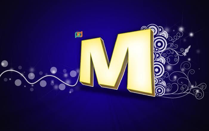 صورة صور لحرف m , اجمل الاشكال للحروف 6430 9