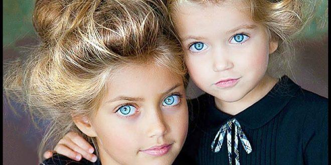 صورة اجمل الاطفال في العالم بالصور , هم اجمل الكائنات
