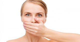 صورة كيفية ازالة رائحة الثوم من الفم , من الروائح الكريهة