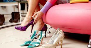 هدية حذاء في المنام , من اغرب الاحلام