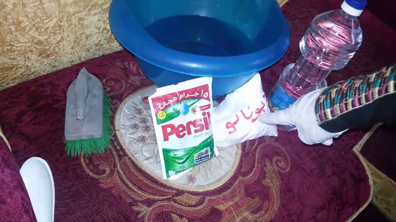 صورة طريقة تنظيف الانترية , نصيحة لكل سة بيت
