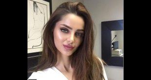 صورة ملكة جمال ايران قبل التجميل , جمال لا اري مثله