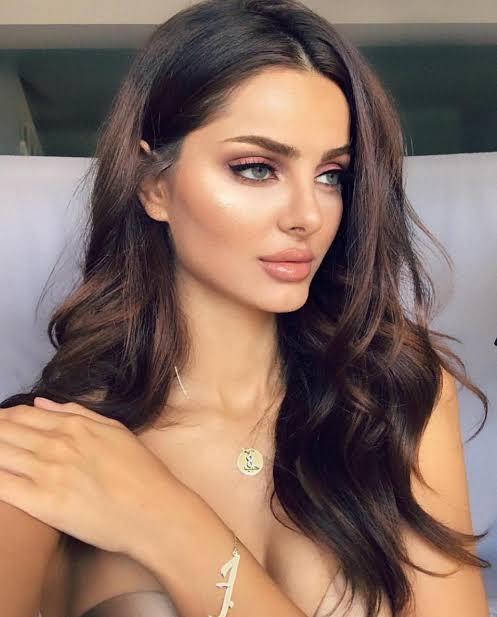 صورة ملكة جمال ايران قبل التجميل , جمال لا اري مثله 6576 9