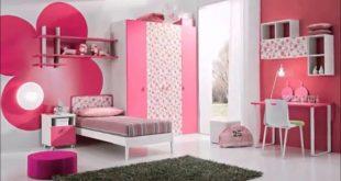 صورة غرف اطفال للبنات , كوني ملكة في غرفتك