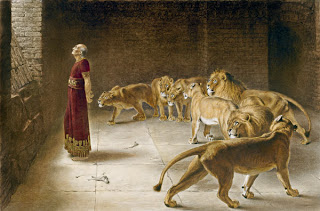 صورة من هو دانيال, نبي من انبياء بني اسرائيل تنبأ بمحمد صلى الله عليه وسلم