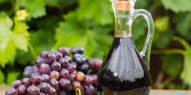 صورة فوائد خل العنب, بعض المعلومات المهمة عن خل العنب