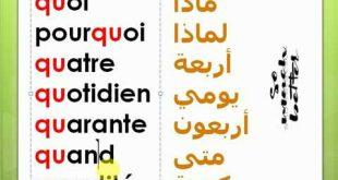 صورة كيف اتعلم الفرنسية, هل تحب هذه اللغة تعرف على كيفية تعلمها