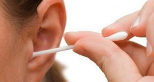 صورة اسباب انسداد الاذن , انسداد الاذن بالشمع اسبابه و علاجه