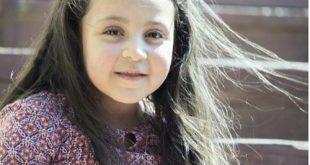 صورة صور جنى مقداد , طفلة طيور الجنة الرائعة جنى مقداد