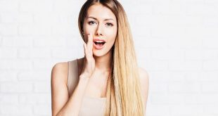 صورة وصفات للتخلص من رائحة الفم الكريهة , كيفية ازالة الرائحة الكريهة من الفم