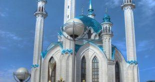 صورة اجمل 10 مساجد في العالم، من اجمل الماكن الدينية