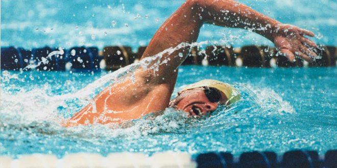 صورة تفسير رؤية السباحة في المنام , من اخوف الاحلام