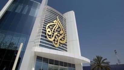 صورة تردد قناة الجزيرة على النايل سات , تردد الجزيرة مباشر الجديد نايل سات