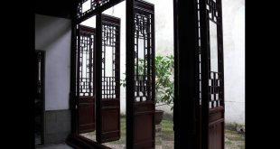 صورة الباب الحديد في المنام، الباب في الحلم
