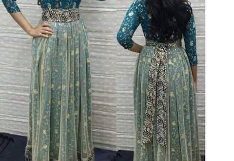 صورة قنادر عراسي قالمية, للعرايس وبس هذه الملابس الانيقة لك حبيبتي