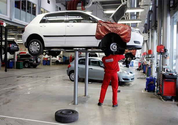 صورة الصيانة الدورية للسيارات, كيفية الحفاظ على سيارتك اطول وقت ممكن 425 2