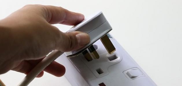 صورة طريقة ربط السبلت بالصور , ربط مكيف الكهرباء المنفصل بطريقة سهلة