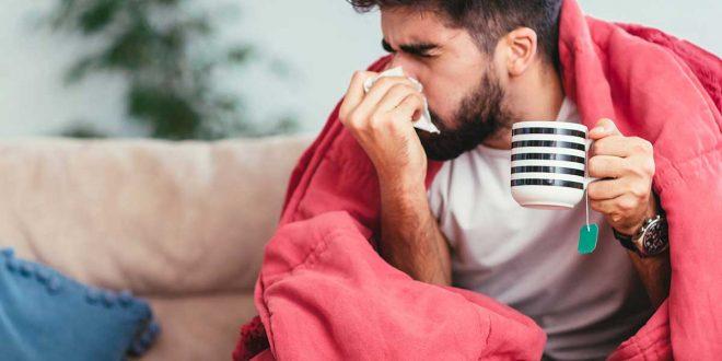 صورة اعراض البرد فى العظام , مظاهر الاصابة بفيرس البرد فى العظام