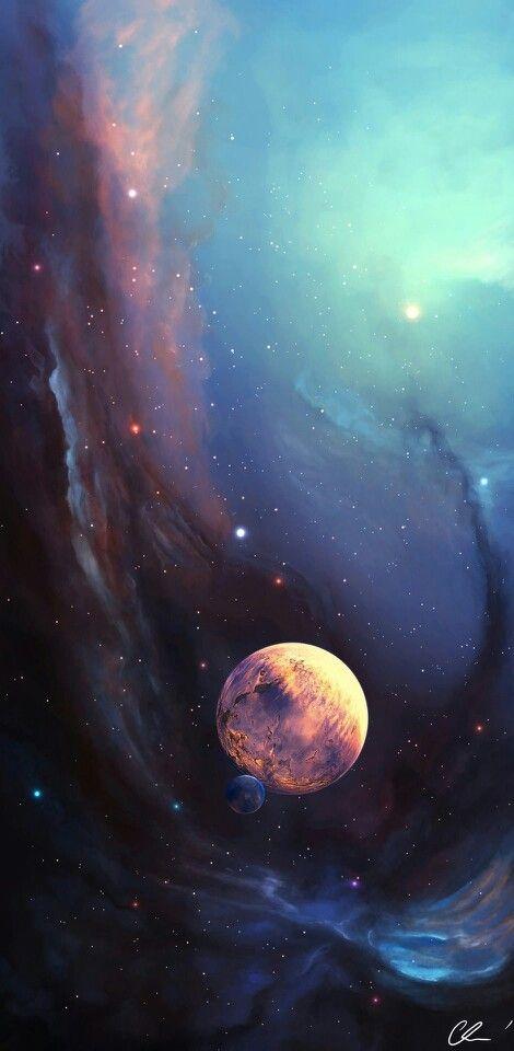 صورة ما معنى الفضاء , كلمة الفضاء كلمة واسعة فما معناها