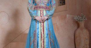 صورة صور فساتين مغربية , فساتين مغربية جميلة و مبهرة