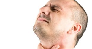 صورة علاج الغدة النكافية بالاعشاب , كيف اتخلص من مرض النكاف بالاعشاب