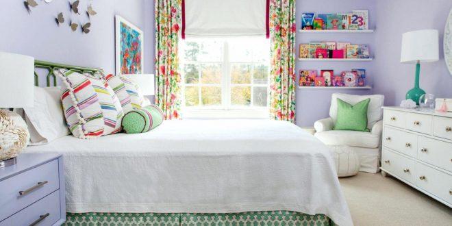 صورة صور غرف بنات , اجدد تصاميم غرف نوم للبنات