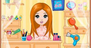 صورة اجمل العاب بنات في العالم , اليك اجمل الالعاب تلبيس البنات
