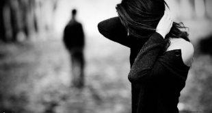 صورة صور رومانسية فراق، الحب يكون وجع