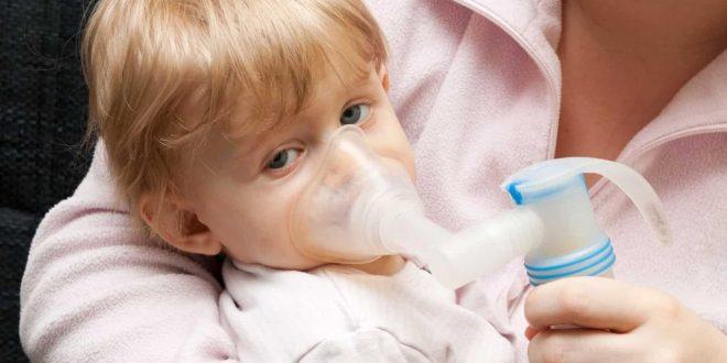 صورة اعراض الالتهاب الرئوي عند الاطفال , كل ام تفكر به